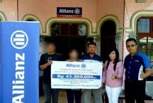 Allianz Buss Siantar
